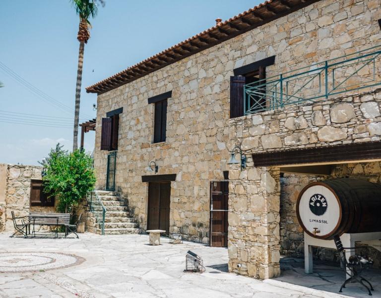Cyprus-Wine-Museum-22