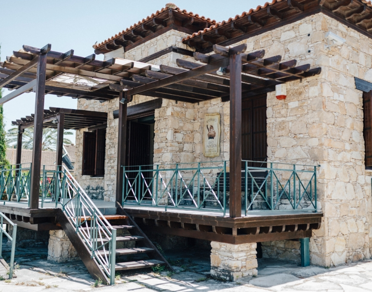 Cyprus-Wine-Museum-29