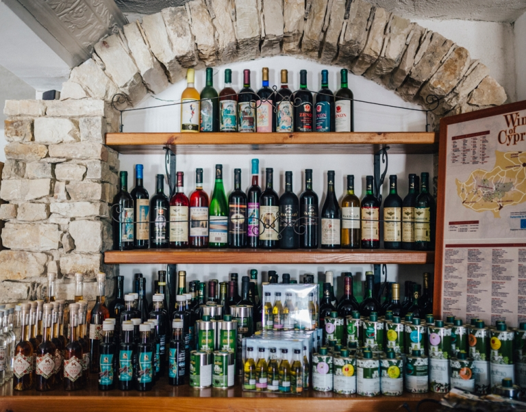 Cyprus-Wine-Museum-40