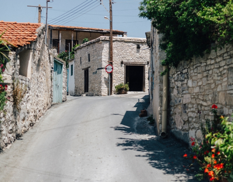 Laneia Village