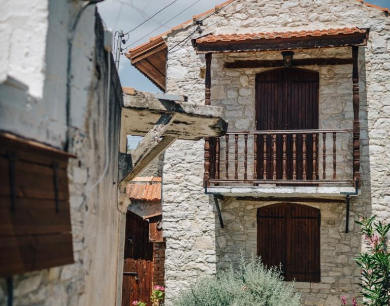 Laneia Village